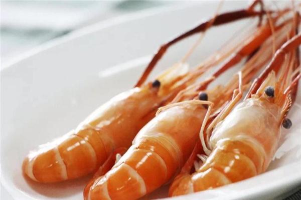 大头虾的做法 越式风味美食