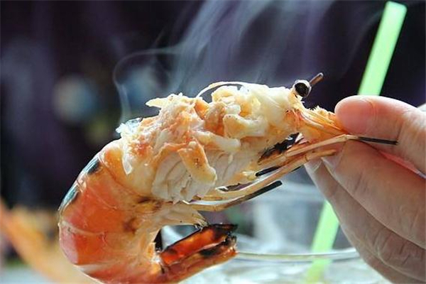 大头虾是海虾还是河虾 大头虾属性介绍