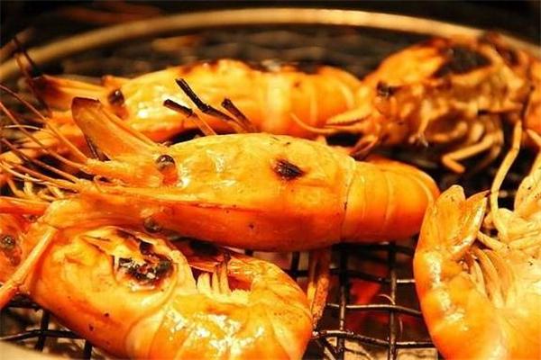 大头虾的头能不能吃 重金属含量高
