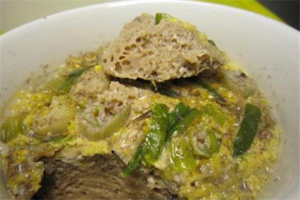 虾酱蒸鸡蛋的做法 营养下饭美食