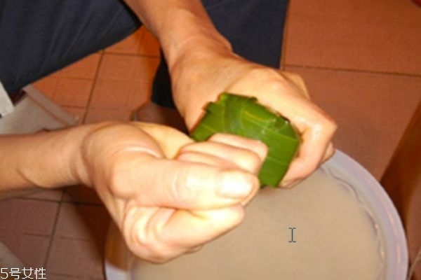 包粽子用的是什么叶子 这几种叶子都可以包粽子