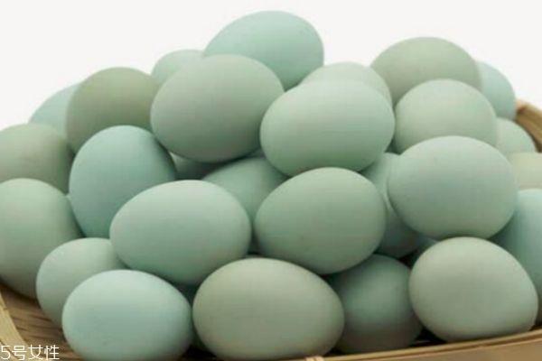 乌鸡蛋怎么吃 乌鸡蛋的做法大全