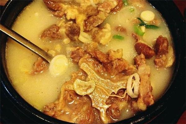 牛尾汤的做法大全 春季养生汤