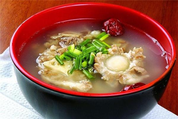 西式牛尾汤的做法 营养丰富味道好
