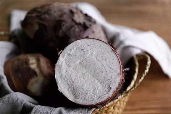 荔浦芋头怎么保存 芋头保鲜小技巧