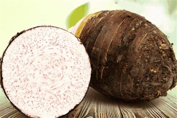 荔浦芋头是哪里产的 荔浦芋头产地介绍
