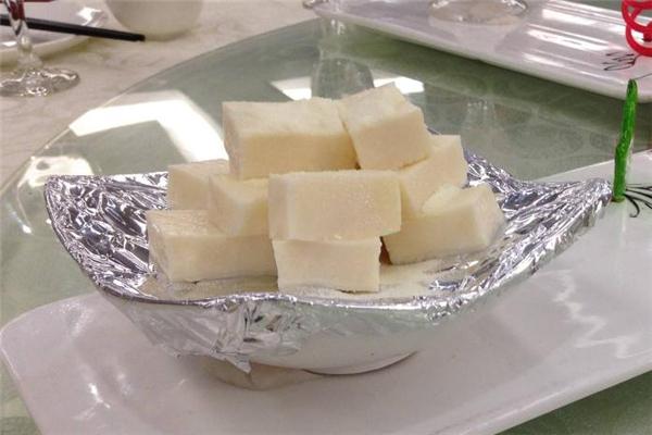 奶豆腐怎么吃 奶豆腐的吃法大全
