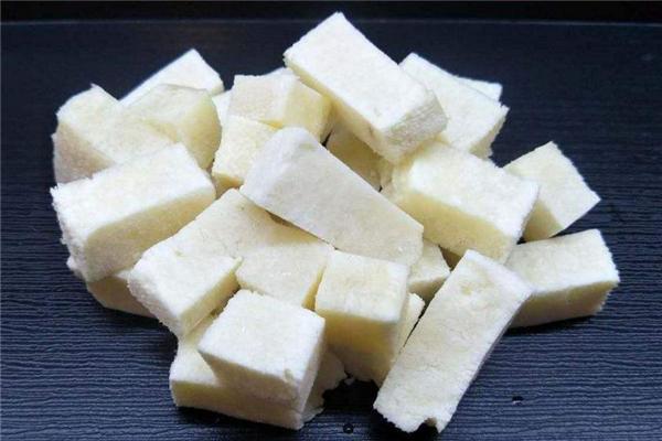 奶豆腐和奶酪一样吗 奶豆腐和奶酪的区别