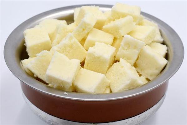 奶豆腐是软的还是硬的 和时间有关