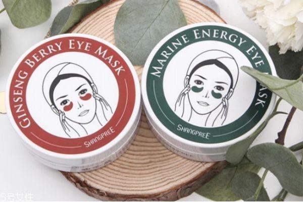 香蒲丽眼膜用完要涂眼霜吗 香蒲丽眼膜使用的其他时间