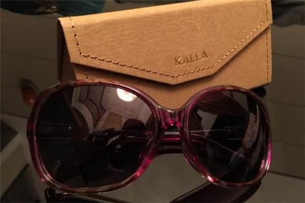凯岚太阳镜价格 大多在千元以内