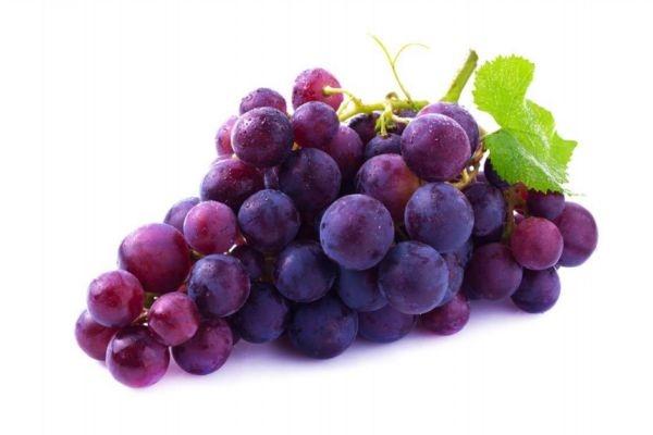 孕妇能吃葡萄吗 孕妇吃葡萄好处多