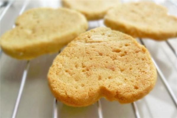 花生酱饼干怎么做好吃 花生酱饼干的做法
