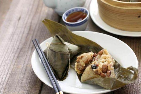 减肥可以吃粽子吗 粽子热量高吗