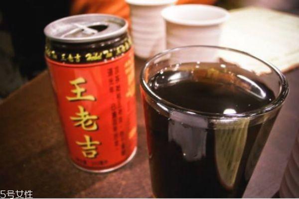 孕妇能喝王老吉凉茶吗 孕妇能吃凉茶吗