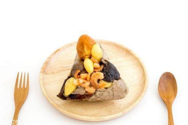 减肥早餐可以吃粽子吗图片