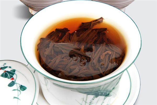 大红袍是乌龙茶吗 大红袍的种类