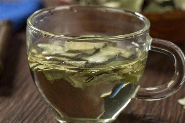 荷叶茶能长期喝吗 看个人体质