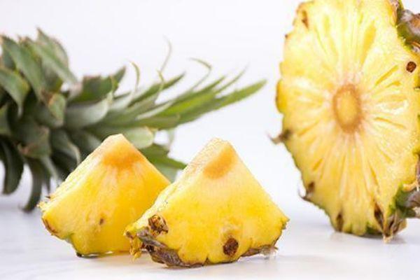 怎么吃菠萝减肥 菠萝的吃法