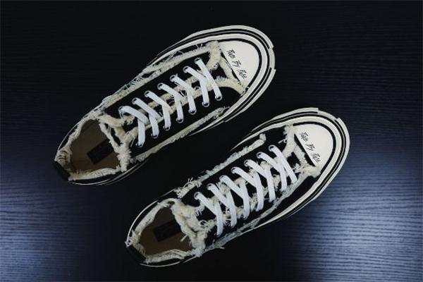 xvessel鞋子在哪里买 xvessel帆布鞋哪里有卖