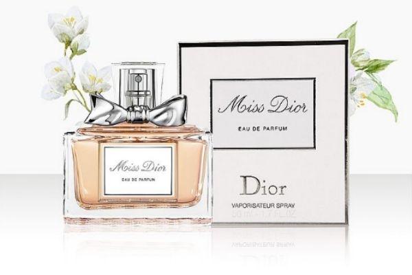 miss dior香水多少钱 香水miss dior价格