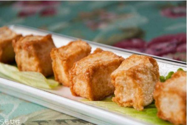 鱼豆腐吃多了对身体好吗 鱼豆腐的危害
