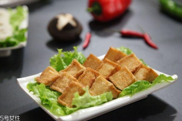 鱼豆腐哪个牌子好吃 鱼豆腐里面有鱼肉吗