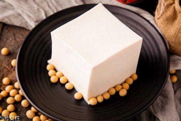 吃豆腐有什么危害 两种豆腐最好少吃