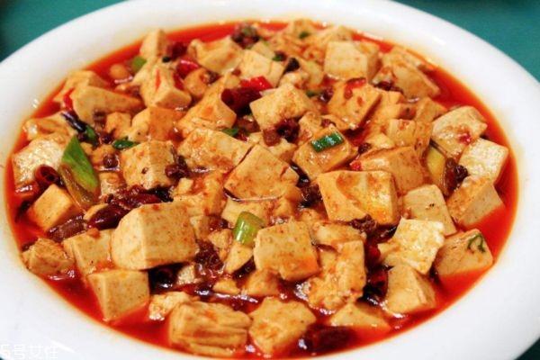 豆腐怎么做好吃 豆腐怎么炒好吃又简单