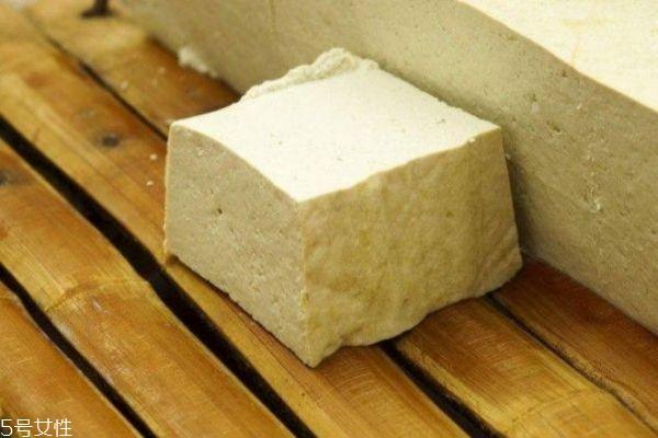 孕妇能吃豆腐吗 吃豆腐的注意事项