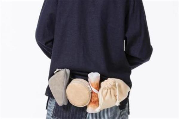 关东煮腰包是什么牌子 吃货必备时尚单品