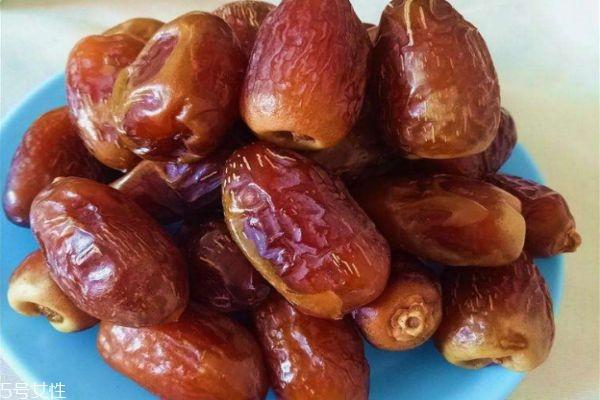 椰枣直接吃能壮阳吗 椰枣怎么吃壮阳