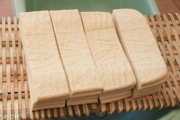 吃豆腐的好处 吃豆腐的禁忌