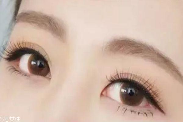 美瞳线适合哪些人 什么人不适合做美瞳线