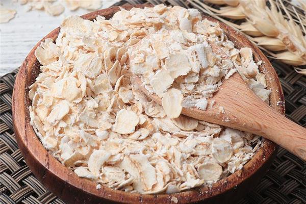 桂格即食燕麦片减肥吗图片