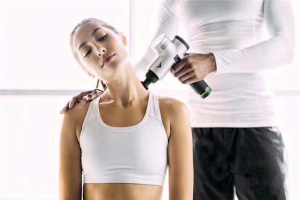 筋膜枪有用吗 筋膜放松枪效果