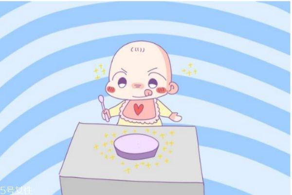 如何挑选婴儿米粉 婴儿米粉食用注意事项
