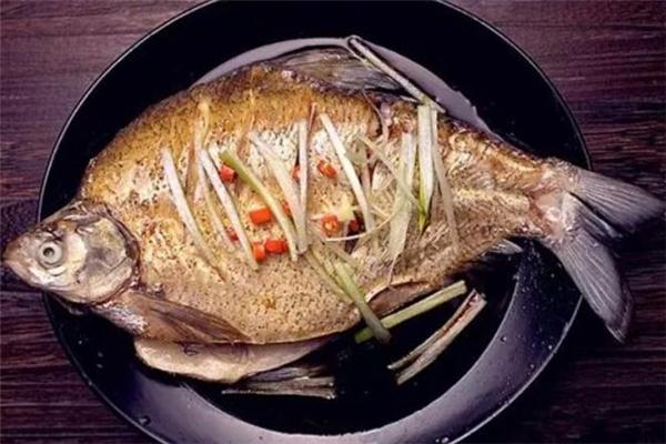 鳊鱼是什么鱼呢 鳊鱼有什么营养价值呢