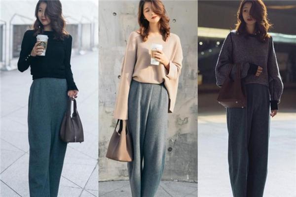奶奶裤是什么样的 舒适又时髦