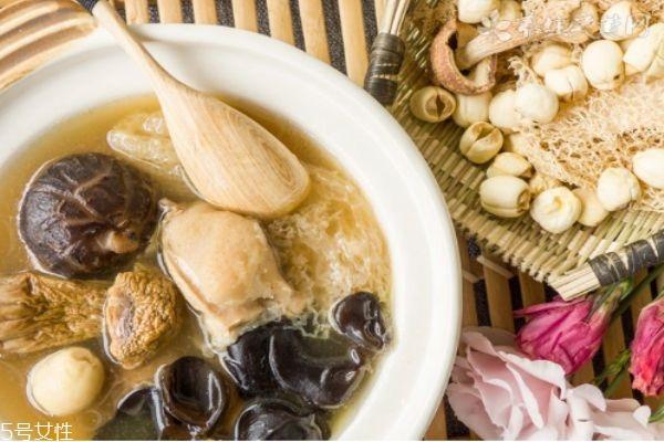 瘦身汤哪个效果好 简单好喝的家常汤