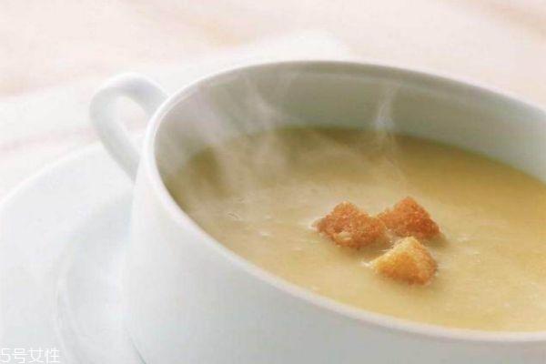 饭前喝汤好吗 喝汤的常见误区