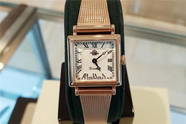 rosemont手表价格 颜值超高的小众手表