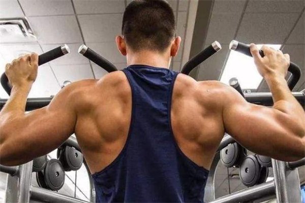 虎头肌怎么练 虎头肌锻炼方法