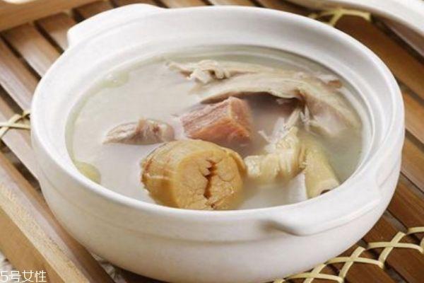 夏天喝什么汤对胃好 喝汤的禁忌