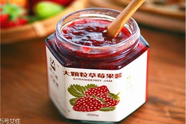 果酱怎么保存时间长 果酱的保存方法