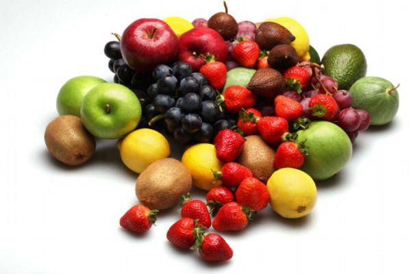 晚上不吃饭一周瘦几斤 越吃越瘦的10种水果