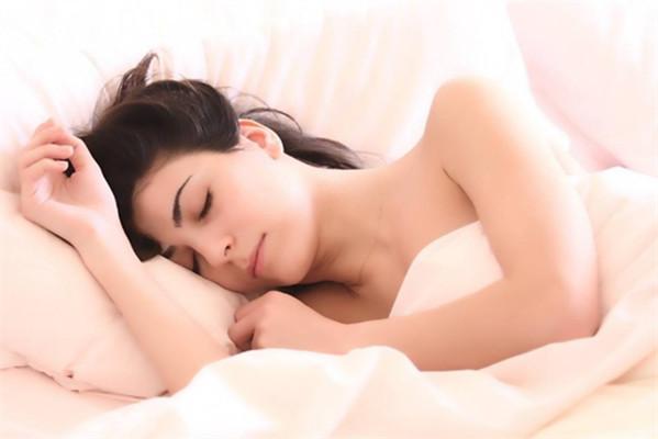 睡觉能减肥吗 越睡越苗条的方法