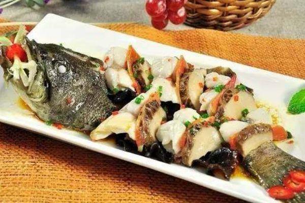 鱼怎么做好吃 家常鱼肉的食谱做法