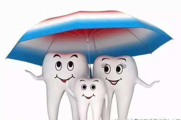 口腔健康的标准是什么 口腔健康管理