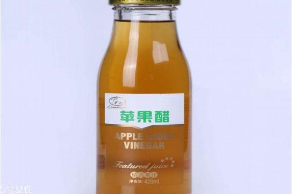 苹果醋可以解酒吗 苹果醋解酒效果怎么样